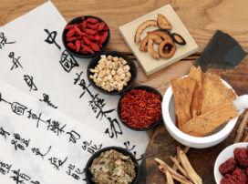 herbal chinese medicine
